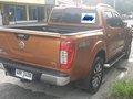 Sell 2nd Hand 2015 Nissan Navara Truck in Las Pinas -4