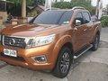 Sell 2nd Hand 2015 Nissan Navara Truck in Las Pinas -3