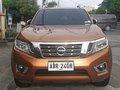Sell 2nd Hand 2015 Nissan Navara Truck in Las Pinas -5