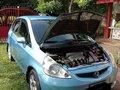 2008 Honda Fit Automatic Gasoline for sale-6