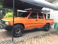 Sell 2nd Hand 1995 Toyota Hilux Automatic in Manila -2