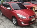 Sell 2nd Hand 2014 Hyundai Accent Hatchback in Pasig -0
