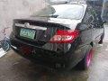 Black 2006 Honda City for sale in Dumalinao -1