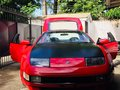 Red 1992 Nissan 300 Zx for sale in Manila -0