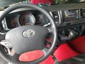 Used 2010 Toyota Hiace for sale in Taytay -3