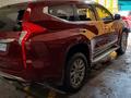2nd Hand 2017 Mitsubishi Montero at 23000 km for sale -2
