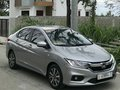 Sell Silver 2019 Honda City at 12300 km for sale in Metro Manila -0