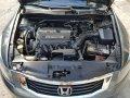 Grey 2009 Honda Accord 2.4 Automatic for sale in Makati-1