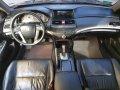 Grey 2009 Honda Accord 2.4 Automatic for sale in Makati-0