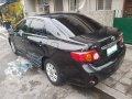 Black 2011 Toyota Corolla Altis 1.6 V for sale in Makati-0