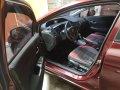 Selling Red 2015 Honda Civic 1.8 Automatic in Makati-2