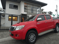 Used 2013 Toyota Hilux at 54000 km for sale -1