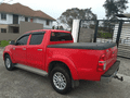 Used 2013 Toyota Hilux at 54000 km for sale -2