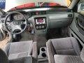 Silver 2001 Honda Cr-V Automatic Gasoline for sale -3