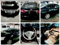 Selling Black Nissan Sylphy 2018 at 17000 km -0
