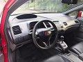 Sell Used 2006 Honda Civic Sedan at 100000 km -2