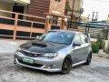 2008 Subaru Impreza 2.0 for sale in Bohol-0