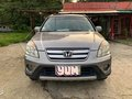 2nd Hand 2006 Honda Cr-V Automatic Gasoline for sale -0