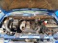 Blue Mitsubishi Adventure 2001 for sale -0