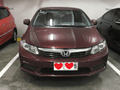 2014 Honda Civic 1.8 S Automatic for sale in Pasig-0