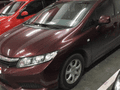 2014 Honda Civic 1.8 S Automatic for sale in Pasig-1
