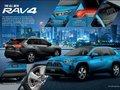 Brand New 2019 Toyota Rav4 for sale in Taguig-4