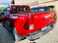 Red 2016 Toyota Hilux Truck Manual Diesel for sale -0