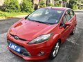 Used Ford Fiesta 2013 for sale in Sagada-3