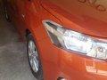Sell Used 2015 Toyota Vios Sedan at 40000 km -2