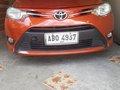 Sell Used 2015 Toyota Vios Sedan at 40000 km -3