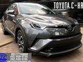 Brand New 2019 Toyota C-HR (Dark Grey) for sale in Quezon City-0