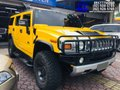 Sell Used 2004 Hummer H2 Automatic Gasoline in Quezon City -0