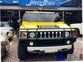 Sell Used 2004 Hummer H2 Automatic Gasoline in Quezon City -1