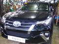 Used 2019 Toyota Fortuner V 4x2 DSL for sale in San Pablo-2