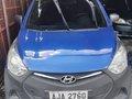 2014 Hyundai Eon Manual for sale in Quezon City-3
