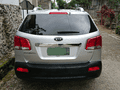 Sell 2nd Hand 2011 Kia Sorento at 35600 km in Baguio -3