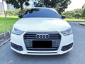 Sell White 2018 Audi A1 Automatic Gasoline -2