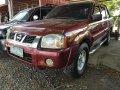 2004 Nissan Frontier Manual 4X2 Diesel for sale in Santiago-1