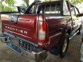 2004 Nissan Frontier Manual 4X2 Diesel for sale in Santiago-5