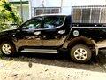 2014 Mitsubishi Strada GLX for sale in Cebu -2