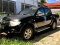 2014 Mitsubishi Strada GLX for sale in Cebu -4
