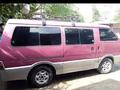 Kia Besta Van '95 model 🔥For Sale or Swap in Urdaneta-3