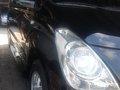 Selling Hyundai Black Grand Starex 2012  CVX VGT for sale in Quezon City-2