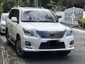2011 LEXUS LX570 FOR SALE in Makati-0