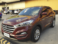 2nd-Hand Hyundai Tucson 2018 2.0 CRDI GL 2WD (DSL) AT for sale in Parañaque-0