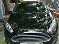 Black 2018 Ford Fiesta for sale in Quezon City -5