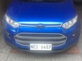 Used Ford Ecosport 2017 for sale in Quezon City-0