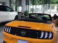 Ford Mustang 2019 Convertible for sale in Taguig-0