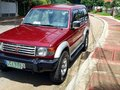 Mitsubishi Pajero 1996 for sale in Marikina -3