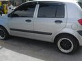Used 2005 Hyundai Getz at 55000 km for sale -2